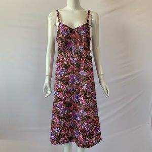 Dresses & Skirts - Floral Dress Size Small